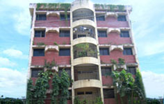 Dhaka office building