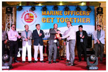 Annual HSL Marine Officers' Get Together in Chittagong
